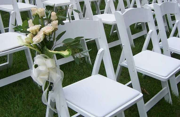 Wedding Chair Rental Near Me