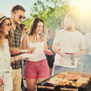 Outdoor Events & BBQ