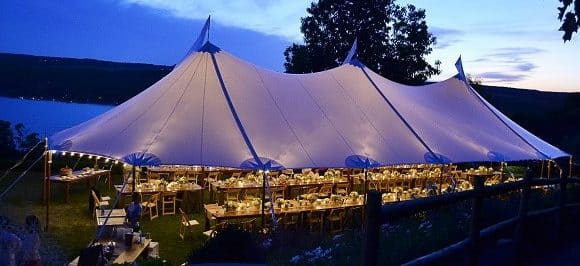 Tent Rentals