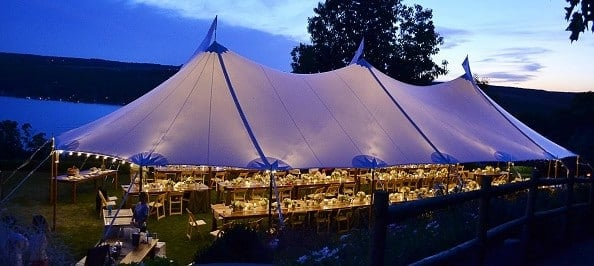 Tampa Tent Rentals