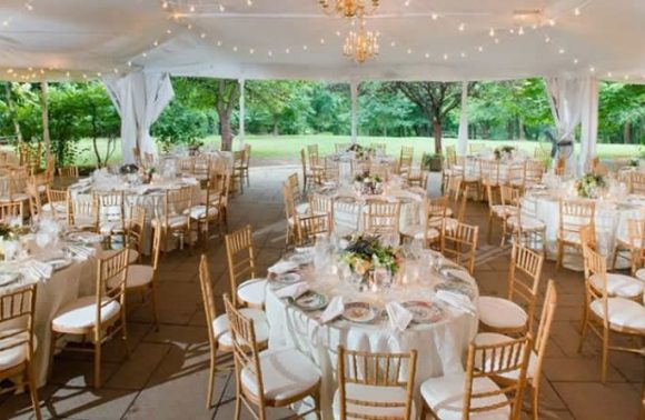 Tent Rentals Chair Rentals For Weddings Clearwater Tampa Fl