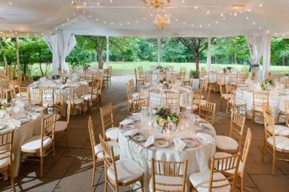 Tips for Choosing a Tent Rental Company
