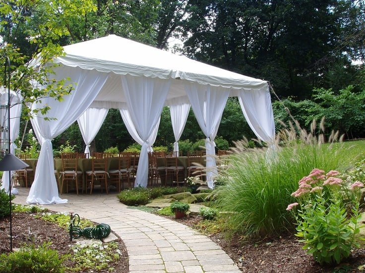 Tips for Choosing a Tent Rental Company For Parties in Tampa, Florida