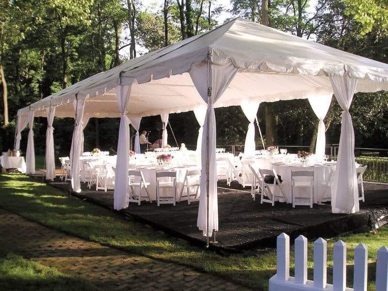 Tent & Party Rentals