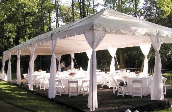 Why You Need a Tent for Your Next Party or Event