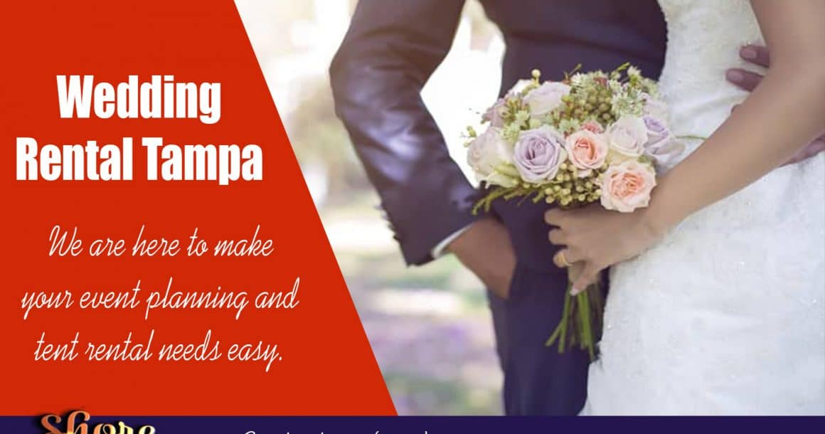 Wedding Rental Tampa