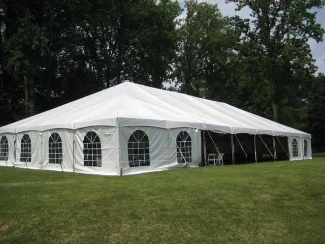 40x80 Frame Tent